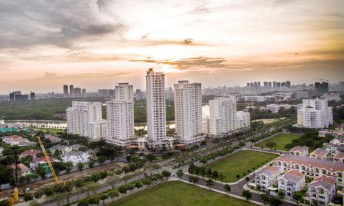 Cách bắt mạch bong bóng bất động sản năm 2019 để vượt qua